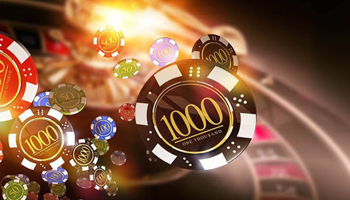 Know where all the online texas hold'em competitions are held
